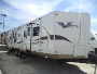 Used 2012 Forest River V-LITE 32 Travel Trailer For Sale