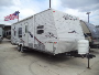 Used 2007 Jayco Jayflight 27BH Travel Trailer For Sale