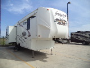 Used 2011 Forest River Silverback 29RL Fifth Wheel For Sale