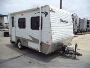 Used 2012 Skyline Nomad 140 Travel Trailer For Sale