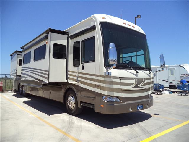Buy a Used Thor Tuscany in New Braunfels, TX.