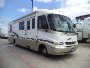 Used 1998 Holiday Rambler Vacationer 32 Class A - Gas For Sale