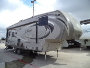Used 2013 Keystone Cougar 29RLS Fifth Wheel For Sale