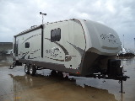 Used 2010 OPEN RANGE Journey 287RLS Travel Trailer For Sale
