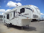 Used 2008 Forest River Wildcat 28RKSB Fifth Wheel For Sale