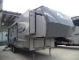 Used 2012 Jayco Jayco Eagle 26.5RLS Fifth Wheel For Sale