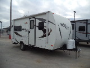 Used 2013 Rockwood Rv MINI LITE 1904 Travel Trailer For Sale