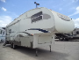 Used 2004 Keystone Outback 28 RLS Fifth Wheel For Sale