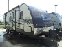 Used 2014 Crossroads HILL COUNTRY 26RB Travel Trailer For Sale