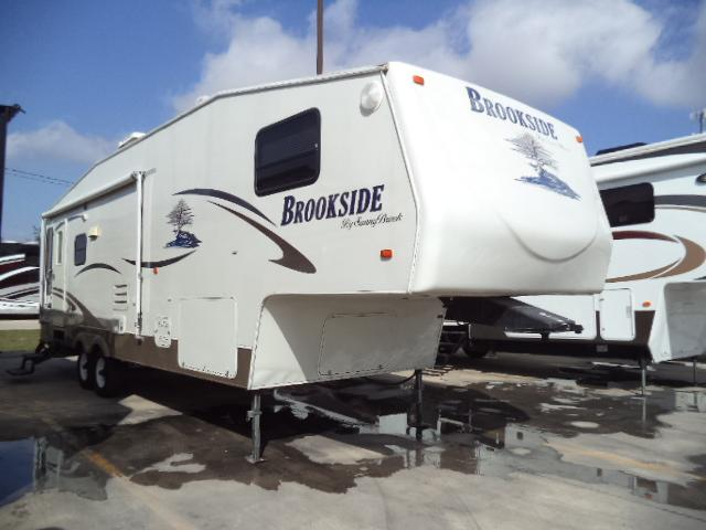 2006 Sunnybrook Brookside