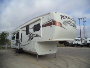 Used 2011 Jayco Pinnacle 36 REQS Fifth Wheel For Sale