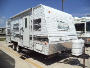 Used 2004 Forest River Wildwood 27BH Travel Trailer For Sale