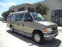 Used 2001 Sportsmobile SPORTSMOBILE E250 Class B For Sale