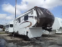 Used 2013 Four Winds INFINITY 3640RL Fifth Wheel For Sale