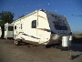 Used 2011 Heartland North Country 31 Travel Trailer For Sale