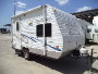 Used 2006 Shadow Cruiser Fun Finder 18 BH Travel Trailer For Sale