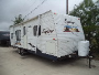 Used 2007 Frontier Explorer 265 Travel Trailer For Sale