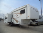 Used 2006 NuWa Hitchhiker 29.5 FKTG Fifth Wheel For Sale