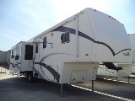 Used 2004 Teton Teton EXPERIENCE 33 Fifth Wheel For Sale