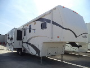 Used 2004 GRAND TETON Teton 36RL Fifth Wheel For Sale