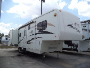 Used 2006 Carriage Cameo 34CK Fifth Wheel For Sale