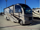 New 2015 THOR MOTOR COACH AXIS 25.1 Class A - Gas For Sale