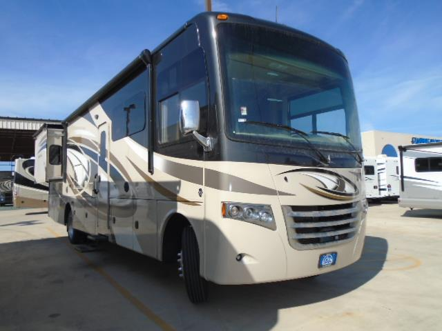 New 2015 THOR MOTOR COACH MIRAMAR 34.3 Class A - Gas For Sale
