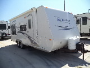 Used 2010 Jayco Jay Feather LGT EXP213 Travel Trailer For Sale