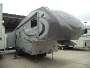 Used 2012 Heartland GREYSTONE 32RL Fifth Wheel For Sale