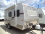 Used 2013 Starcraft AR-ONE 15RB Hybrid Travel Trailer For Sale