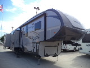 New 2015 Forest River BLUE RIDGE 3715BH Fifth Wheel For Sale