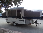 Used 2010 Coleman Cheyenne 4496 Pop Up For Sale