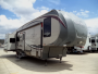 Used 2012 Forest River Sterling 32RL Fifth Wheel For Sale