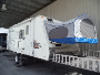Used 2009 Dutchmen Cub 314 Travel Trailer For Sale