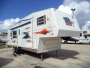 Used 2004 Holiday Rambler Holiday Rambler RAMBLER Fifth Wheel For Sale
