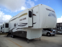 Used 2010 Forest River Cedar Creek 36 RD5S Fifth Wheel For Sale