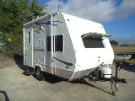 2006 Cruiser RVs Fun Finder