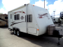 Used 2008 Forest River Surveyor 186 Travel Trailer For Sale