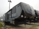 New 2015 Heartland Road Warrior 415 Fifth Wheel Toyhauler For Sale