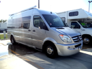 Used 2013 Airstream Airstream INTERSTATE 3500 Class B For Sale