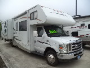 Used 2008 Winnebago Access 31J Class C For Sale