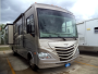 Used 2014 Fleetwood Storm 32 H Class A - Gas For Sale
