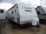 Used 2007 Forest River Cherokee 27 Travel Trailer For Sale