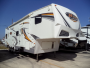 Used 2010 Dutchmen NTense 36SRV Fifth Wheel For Sale