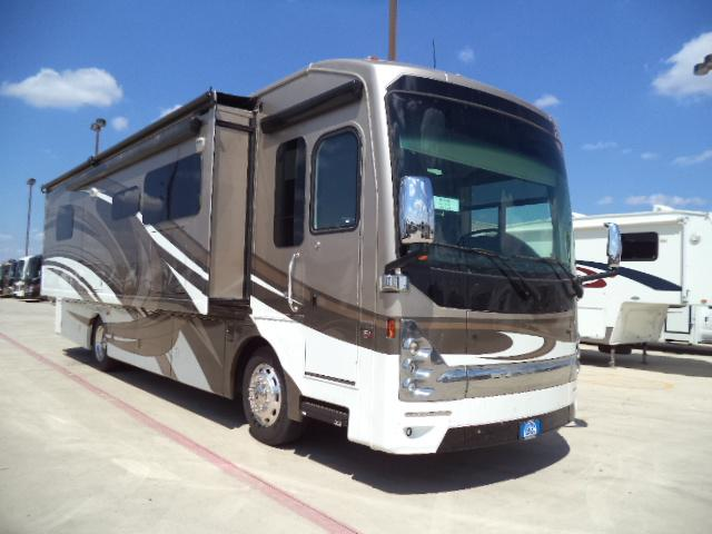 Buy a New THOR MOTOR COACH Tuscany in New Braunfels, TX.