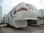 Used 2011 Jayco Pinnacle 36RETS Fifth Wheel For Sale