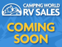 Used 2009 Forest River Sandpiper 291RL Travel Trailer For Sale