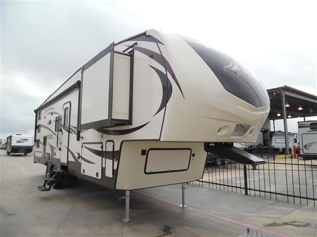 New 2016 Dutchmen Denali 280LBS Fifth Wheel For Sale