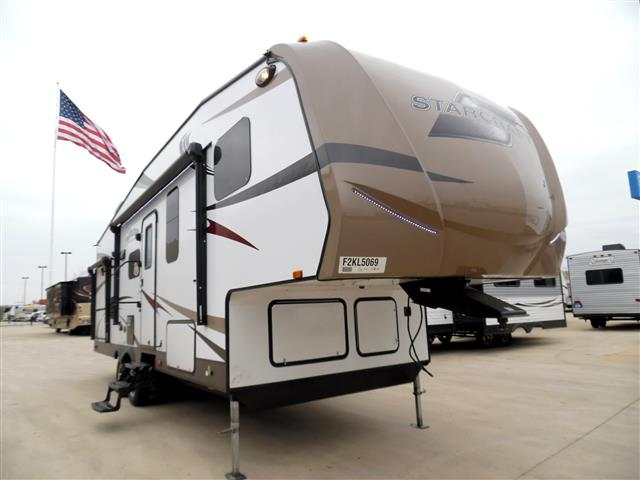 New 2015 Starcraft Travel Star 288BHS Fifth Wheel For Sale