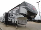 New 2015 Keystone Raptor 425TS Fifth Wheel Toyhauler For Sale